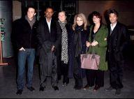 Toute la famille de Claude Berri... réunie pour un poignant hommage !