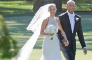 Derek Jeter (43 ans) et Hannah (27 ans) : Le couple a eu une petite fille