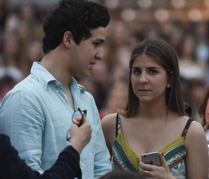 Felipe de Marichalar : Le fils d'Elena d'Espagne amoureux d'une jeune héritière