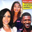 """Magazine """"Télé Loisirs"""", en kiosques le 21 août 2017."""