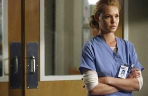 Katherine Heigl et T.R Knight  de Grey's Anatomy quittent la série ? Ben non !