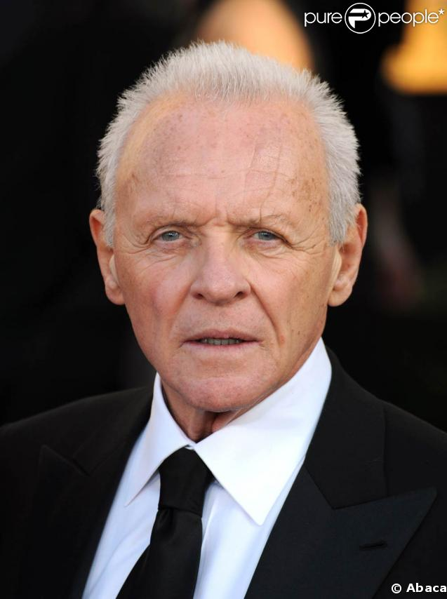 Anthony Hopkins - Images Colection