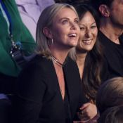 Mayweather - McGregor: Charlize Theron, Jennifer Lopez et Alex, les VIP en masse