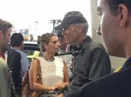 Clint Eastwood tourne son film en France... et a trouvé son François Hollande