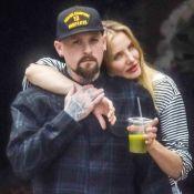 Cameron Diaz a 45 ans : La belle déclaration d'amour de son mari Benji Madden