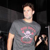Soirée sushi pour Brody Jenner de The Hills et sa playmate de copine !