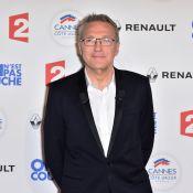 Laurent Ruquier en deuil : il a perdu son fidèle compagnon Ultimo