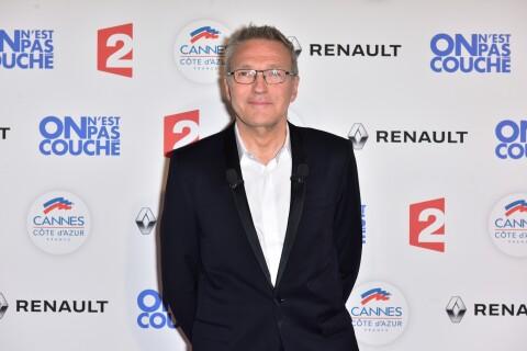 Laurent Ruquier en deuil : Le présentateur a perdu son fidèle compagnon