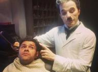 Jamel Debbouze : Nouveau look pour la rentrée, inspiré d'un super-héros ?
