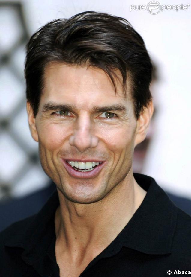 MBTI enneagram type of Tom Cruise