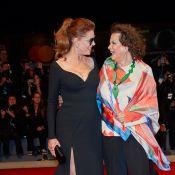 Susan Sarandon, Claudia Cardinale, Jane Fonda... : Défilé d'icônes à Venise !