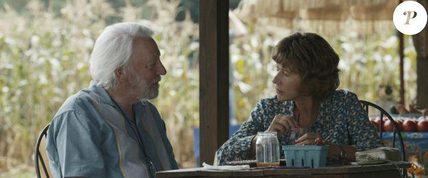 Image du film The Leisure Seeker, en salles le 3 janvier 2018
