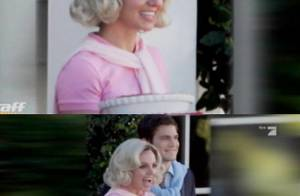 Britney Spears, découvrez son nouveau look rétro... pour son nouveau clip ! Plus de photos (réactualisé)