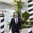 """Darren Aronofsky à la première de """"Mother !""""à la 74ème édition de la Mostra de Venise, le 5 septembre 2017."""