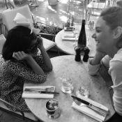 Katie Holmes : Radieuse avec Suri après l'officialisation avec Jamie Foxx...