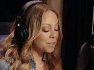 Mariah Carey dévoile son plus beau cadeau de Noël