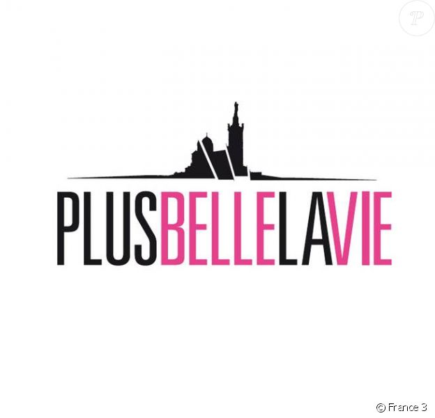 """Plus belle la vie"", série de France 3."