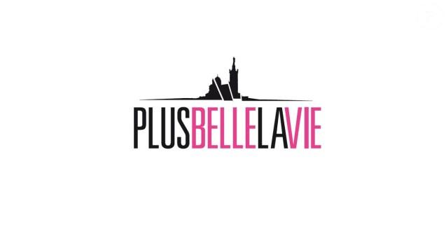 """""""Plus belle la vie"""", série de France 3."""