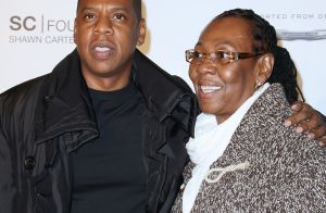 Jay-Z : Sa réaction lorsque sa mère lui a révélé son homosexualité