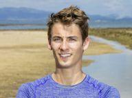 Koh-Lanta Fidji : Découvrez Thomas, un sportif au corps de rêve