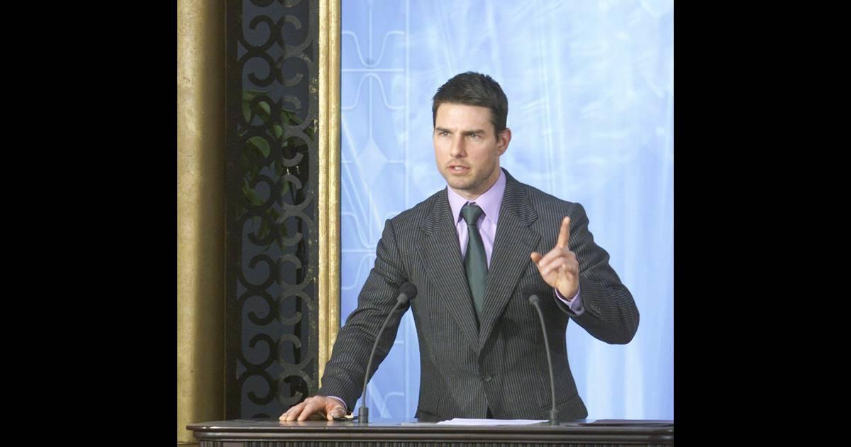 tom cruise est il le num ro 2 de l 39 eglise de scientologie. Black Bedroom Furniture Sets. Home Design Ideas