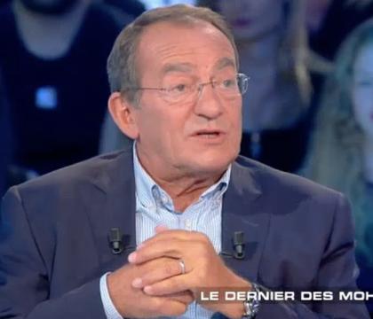 """Jean-Pierre Pernaut, ses propos sur les migrants : """"Je n'ai fait que mon métier"""""""