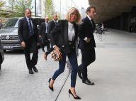 Brigitte Macron : Rencontre avec Marc Lavoine, visites privées et carnets perso