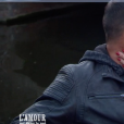 """Carole et Didier dans """"L'amour est dans le pré"""", le 18 septembre 2017 sur M6."""