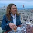 """Raphaël et Maire-Laure dans """"L'amour est dans le pré"""" le 18 septembre 2017 sur M6."""