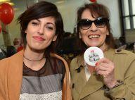 Chantal Lauby et sa fille Jennifer Ayache : Inséparables et bien entourées