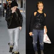 Découvrez Charlotte Ronson... la soeur pas très jumelle de la chérie de Lindsay Lohan !