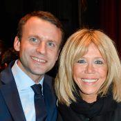 """Brigitte Macron """"a été déroutée par les attaques"""""""