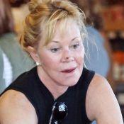 Melanie Griffith : Sans artifices, elle dévoile son second cancer de la peau