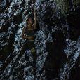 """""""Alicia Vikander dans la peau de Lara Croft pour le remake de """"Tomb Raider"""", au cinéma le 14 mars 2018"""""""