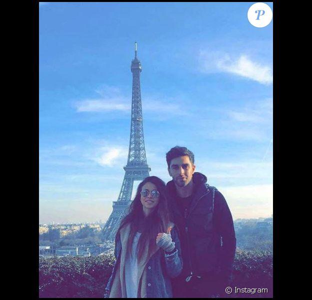 Jessy, de son vrai nom Jessica Errero, est en couple avec Valentin Léonard depuis Les Marseillais South America.