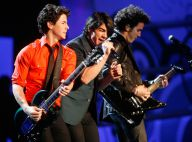 VIDEO : Les Jonas Brothers doivent être sacrément musclés... La preuve en images ? Regardez !