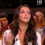 Nabilla Benattia agacée par Jean-Michel Maire : Elle le recadre dans TPMP !