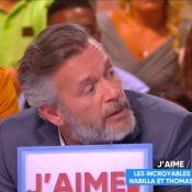 TPMP : Jean-Michel Maire, titillé par Nabilla, dévoile son salaire !
