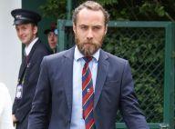 James Middleton : Le difficile business du frère de Kate et Pippa...