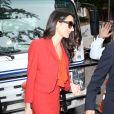 Amal Clooney est à New York pour l'Assemblée nationale des Nations Unies le 21 septembre 2017.
