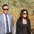 """""""Damian Lewis et Sarah Shani de la série Life : cette fiction arrive dès le 4 mars sur TF1"""""""