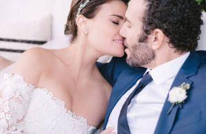 Idina Menzel : La chanteuse de La Reine des neiges s'est mariée !