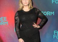 """Sasha Pieterse (Pretty Little Liars) humiliée sur son poids: """"J'ai pris 31 kg"""""""