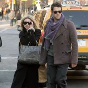 Ashley Olsen et son homme Justin Bartha, ne se lâchent plus ! Enfin on les voit ensemble !