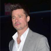 Brad Pitt en deuil : Sa grand-mère est morte sans pouvoir le revoir...