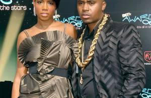 Le rappeur Nas et sa femme Kelis ont la joie de vous faire part de...