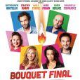 """""""Bouquet final"""" à l'affiche de la Comédie Caumartin, du 19 septembre 2017."""