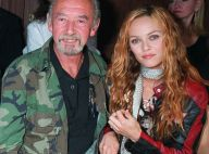 Vanessa Paradis en deuil : Son papa adoré, André, est mort...
