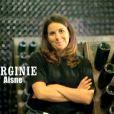 Virginie donne de ses nouvelles dans  L'Amour est dans le pré - Que sont-ils devenus ?  sur M6, le lundi 1er juin 2015.