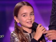 """The Voice Kids 4 – Angelina, gagnante de 10 ans : """"J'ai signé des autographes !"""""""